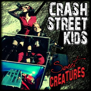 Sweet Creatures coverart