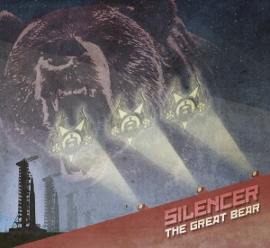 Silencer - The Great Bear coverart